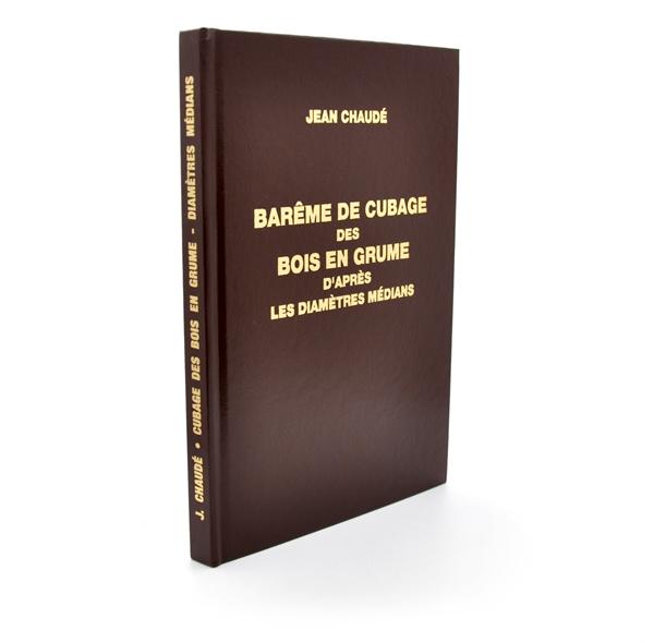Librairie ~ Bareme De Cubage Bois