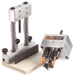 CMT333-03 - Spare parts and accessories for universal hinge boring system