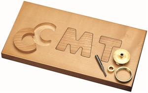 CMT Inlay kit