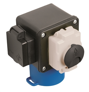 999.100.11 - Electric safety switch for router tables