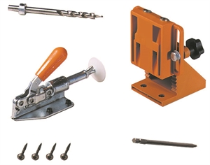 Pocket-Pro joinery system