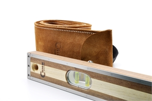 Leather cases for Crick level