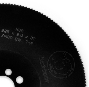Metal cutting circular saws