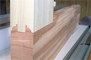 Entry & interior door router bit sets