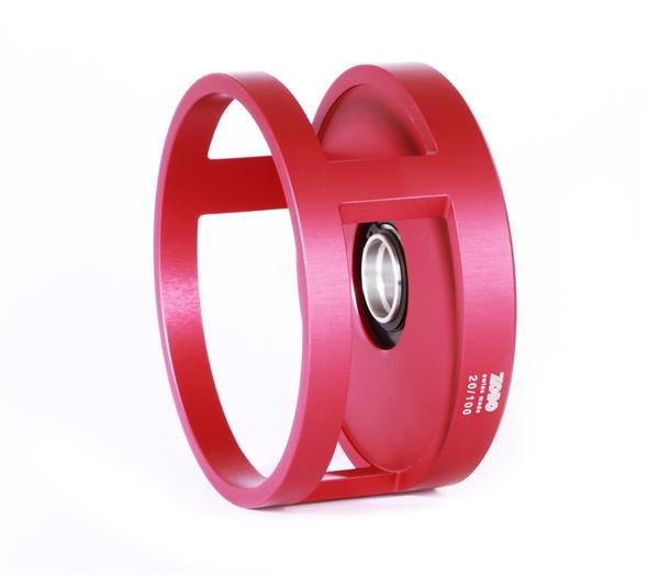 Zobo Tiefensteller Ø 10-50 mm zum Einstellen der Bohrtiefe