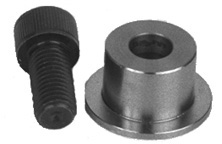 Cutter head accessories series: Sleeves (shaft end)